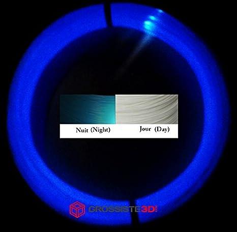 Grossiste3D - Rollos de 10 m de filamentos tridimensionales para ...