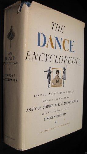 The Dance Encyclopedia