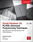 Oracle Database 12c PL/SQL Advanced Programming