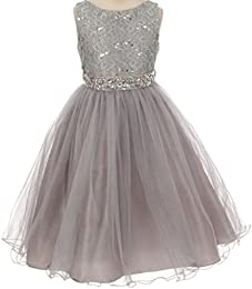 Amazon.com: Silver - Dresses / Clothing: Clothing- Shoes &amp- Jewelry