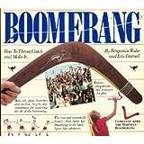 Boomerang, Benjamin Ruhe and Eric Darnell, 0894809350