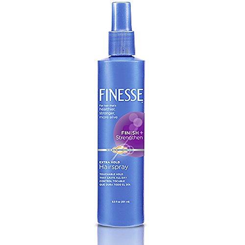Non Aerosol Hair Spray - 7