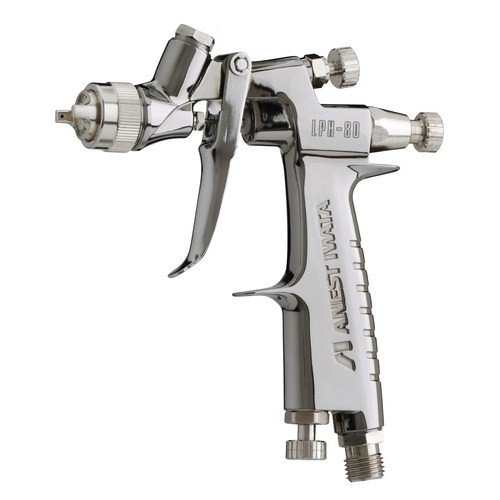 Anest Iwata 4915, LPH80-102G Spray Gun Only