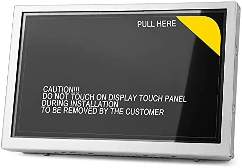 Capacitive touch screen kit _image3