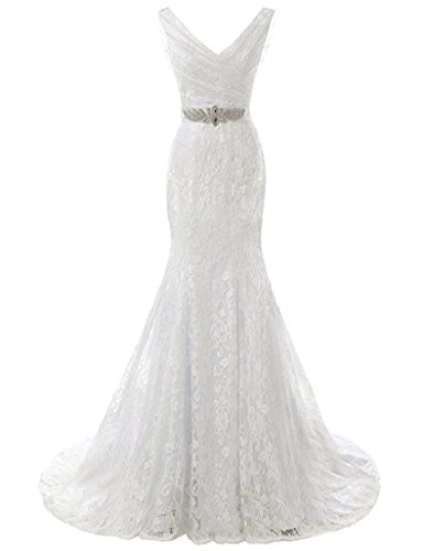 Fantastic Bridal Wedding Dress - 9