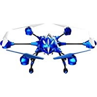 Pathfinder 2 Megapixel Resolution Camera Hexacopter WiFi Blue Drone