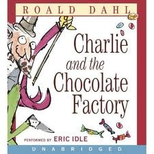 Read Online Charlie and The Chocolate Factory CD [Unabridged, Audiobook] Publisher: HarperCollins; Unabridged edition ebook