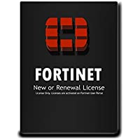 Fortinet | FC-10-W060E-311-02-12 | FortiWiFi-60E 8x5 FortiCare Contract 1 Year. License Only