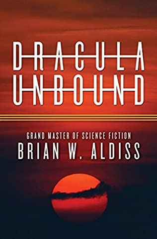 book cover of Dracula Unbound