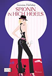 Spionin in High Heels (Maddie Springer Serie 1)