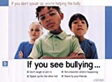 If You See Bullying - Poster (24x18)