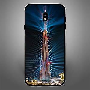 Samsung Galaxy J7 2017 Burj Khalifa Laser