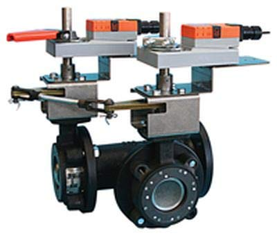 Usa Inc Butterfly Valve Belimo Aircontrols