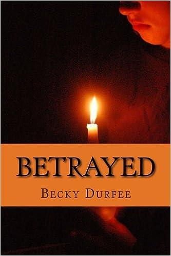 Betrayed (A Jenny Watkins Mystery Book 2)