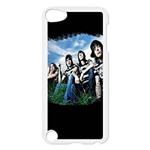 Ipod Touch 5 Phone Case Bring Me to The Horizon G7Y6659614