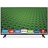 "VIZIO D48-D0 D-Series 48"" Class Full Array LED Smart TV (Black)"