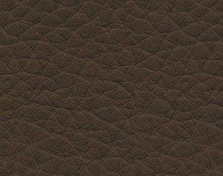 1 METRO de Polipiel para tapizar, manualidades, cojines o forrar objetos. Venta de polipiel por metros. Diseño Elis Color Marrón Oscuro ancho 140cm
