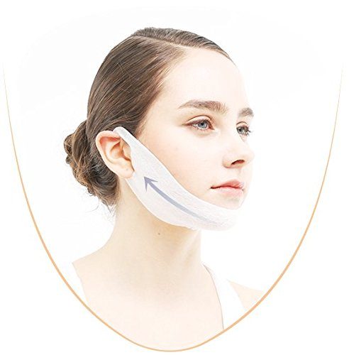 SKEDERM Lifting Patch For Face Chin Line Package Includes 5 Patches