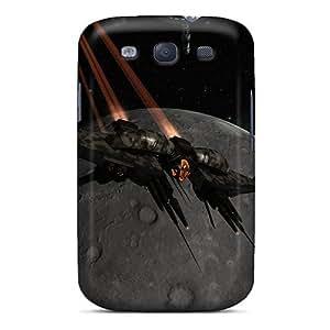ASS1904VciH Echo Undocking Fashion Tpu S3 Case Cover For Galaxy