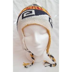 341250127d8e43 For Sale Reversible Earflap Peruvian Hat (Chullo) Industrial size ...
