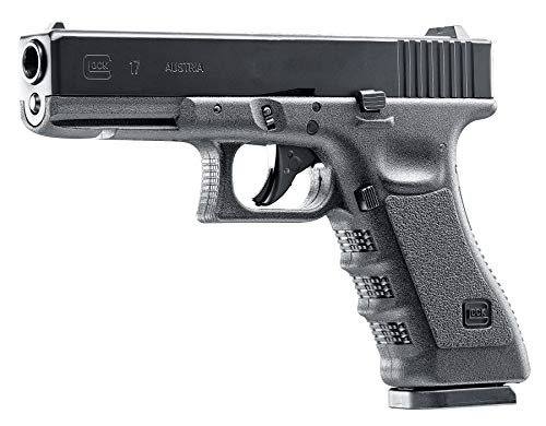 Umarex Glock 17 Blowback .177 Caliber BB Gun Air Pistol, Gen3