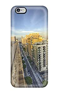 AaNqurH7777TlUfL JennaCWright Awesome Case Cover Compatible With Iphone 6 Plus - Bird Eye View Of La