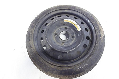 Space Saver Spare Tire - 2007-2011 Nissan Versa Spare Tire Wheel Rim Donut Disc Space Saver 40300-EN17A