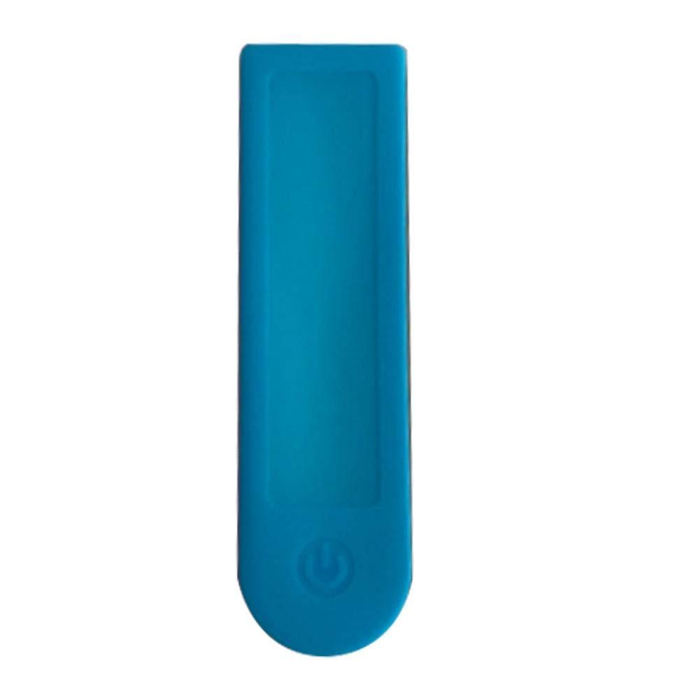 Coque De Protection /Étui De Protection Housse En Silicone Imperm/éable Pour Scooter /Électrique Xiaomi Mijia M365 // Pro /Étui De Protection Pour Ponts Visuels Anti-rayures 13,8 X 3,6x0,8cm