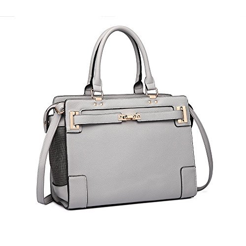 Fashion Pet Carrier Dog Carrier Purse Dog Handbag Pet Tote Bag for Small Dog and Cat Airline-Approved - Leather Pet Carrier