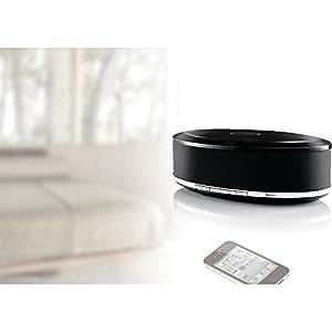 Blackweb Magnablast Bluetooth Speaker BWA15AV156 USB 2.1A 3.5MM Aux Input