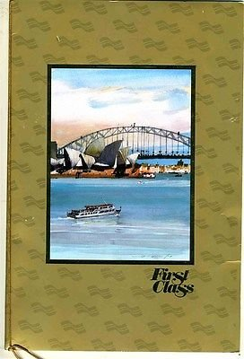cathay-pacific-airways-first-class-menu-law-wai-hin-sydney-cover-1980s