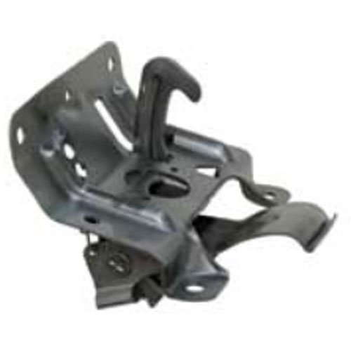 Hood Latch - 68-72 Chevy II Nova