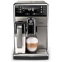 Saeco PicoBaristo Kaffeevollautomat (integrierte Milchkaraffe)