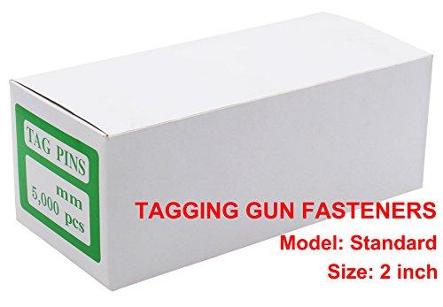 Tag Fasteners (PAG 5000pcs 2