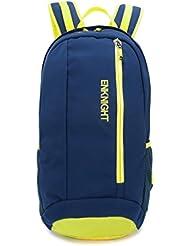 ENKNIGHT Waterproof School College Laptop Backpacks Travel Bag Schoolbag Daypack