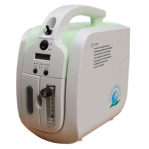 XGREEO XTY-BC101 Mini Portable Oxygen Concentrator Air