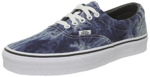 Denim Bleu mode Baskets Vans mixte Era Bl U Acid adulte Sg8SwxAB