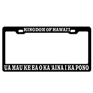 Black-Plastic-License-Plate-Cover