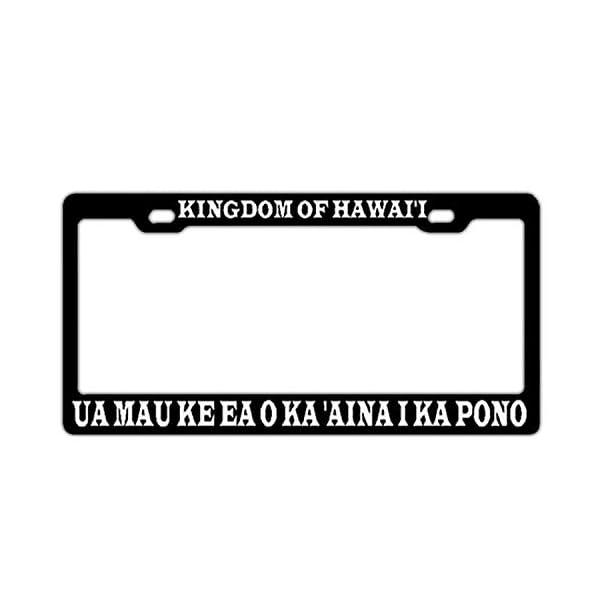Black-Plastic-License-Plate-Cover