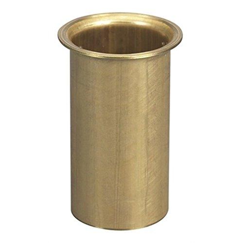 Moeller 021253-300D Drain Tubes, Brass, 3 x 1-1/4