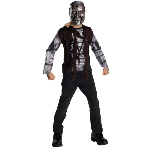 T-600 Terminator Costume - Large for $<!--$21.57-->