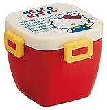 Skater cafe bowl lunch box Hello Kitty 70s 640ml PFDN6