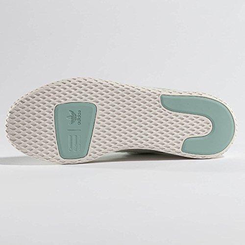 adidas Pharrell Williams Tennis Hu M228;Dchen Sneaker Grün Grün