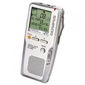 Olympus DS4000 Professional Hand Held Digital Voice Recorder