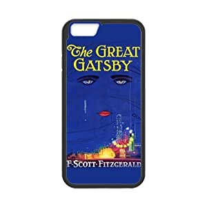 The Great Gatsby iPhone 6 4.7 by mcsharks