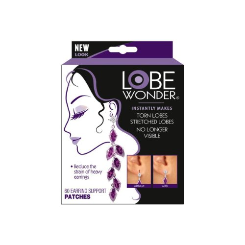 Lobe Wonder Invisible Earring Earlobe product image