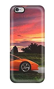 Iphone 6 Plus QFePTtp3700djcyx Beautiful Car Tpu Silicone Gel Case Cover. Fits Iphone 6 Plus