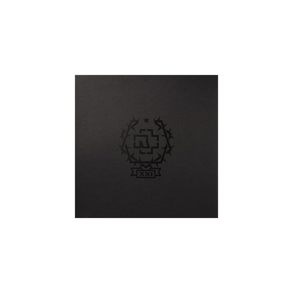 XXI: The Vinyl Box Set – Edición Limitada
