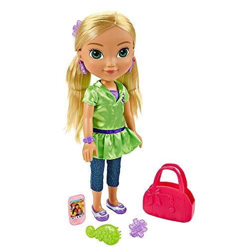 (Fisher-Price Nickelodeon Dora and Friends Friendship Adventure Alana by Fisher-Price)