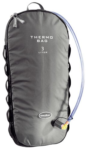 Streamer Thermo Bag 3.0, Outdoor Stuffs